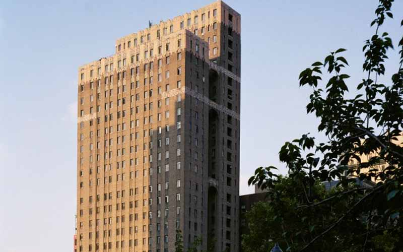 The Metropolitan Luxury Apartments in Center City, Philadelphia PA